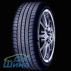 Зимние шины Michelin Pilot Alpin 255/35 R19 96V XL